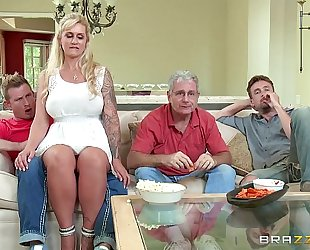 Brazzers - (ryan conner) - milfs opposite number it obese