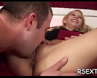 Horny fat mature hooker fucks her big vagina with a dildo
