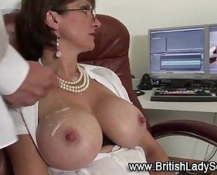 Mature femdom chicks ball ball batter flow