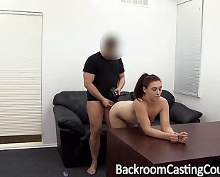Young mamma anal, orgasm,creampie