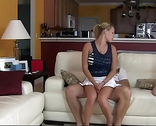 Nikki mae in fucking my daughter and mama does not know