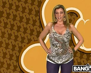 Bangbros - can this chab score featuring milf sara jay and a very favourable fan