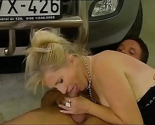 Mature chicks hunting for youthful dicks vol. 11