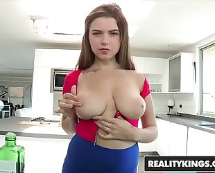 Realitykings - big naturals - (jessy jones, marina visconti) - ohh marina