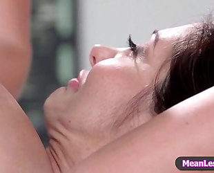Hot and mean hot lesbian babes - my ex's angry mommy with ava addams & keisha grey- free clip 02
