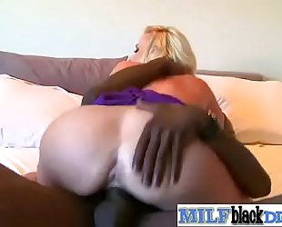 Dee siren like large dark mamba 10-Pounder in her holes